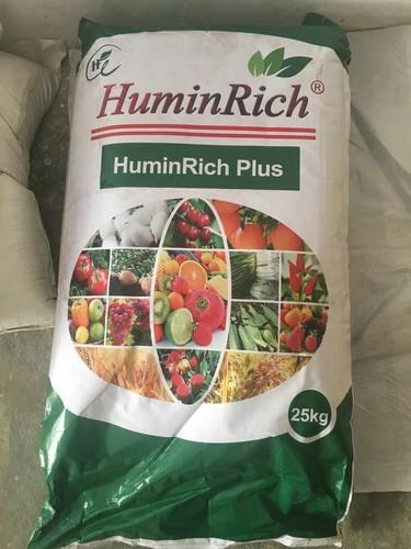 Huminrich Humic Acid Flakes, Pack Size: 25kg bag