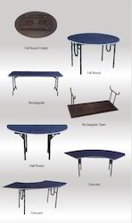 Folding Banquet Table