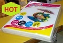 Inkjet Photo Paper Supplier A4 RC 240 GSM