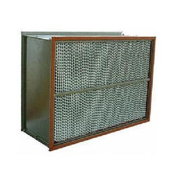 High Temperature Oven Filter