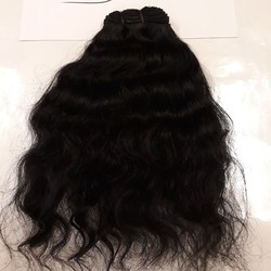 Natural Curly Human Hair