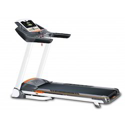 Android Intelligent Motorized Treadmill