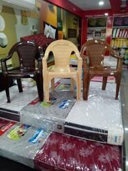Lotus Brand Plastic Chair