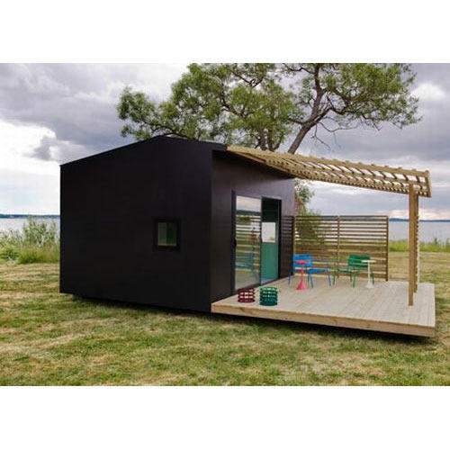 Prefabricated House - Prefabricated Guest House Manufacturer