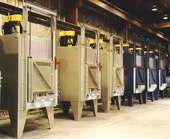 Batch Type Furnaces for Heat Treatment