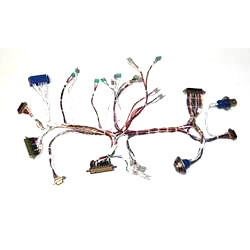wire harness 250x250 wiring harness in pune, maharashtra wire harness manufacturers delphi wiring harness in chennai at gsmportal.co