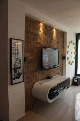 Home interior design for 3bhk flat