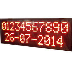 Display Electronic Boards