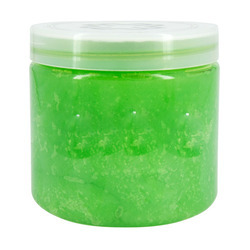 Green Dev Care Aloe Vera Scrub, Pack Size: 200 G, for Personal