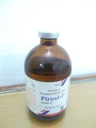 Piroxi-P Paracetamol Injection