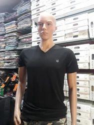 V Neck T Shirt