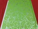 Rectangular Db-318 Cool Green Pvc Panel, Thickness: 8mm, Size: 10 Inch X 10 Feet (w X L)