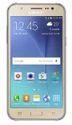 Samsung Galaxy J5 8GB Gold Mobile Phones