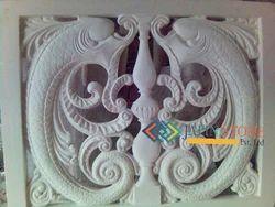Jali in White Sandstone