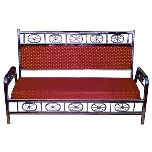 Stainless Steel Sofa Set At Rs 6500 Ss Sofa Set