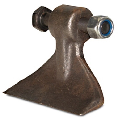 Flail Mower Hammer Blades Manufacturer from Ludhiana