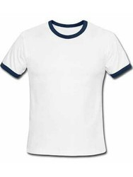 Nike Cotton and Nylon T- Shirt