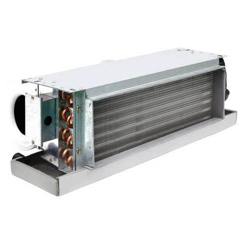 Fan Coil Unit For Industrial Use Rs 8000 Piece Weather