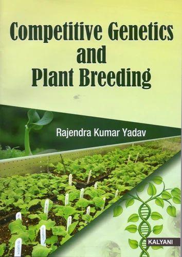 Plant Breeding By Bd Singh Pdf