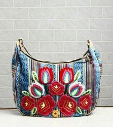Fashion Embroidery Bags