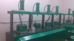 Semi Automatic Areca Plate Making Machine Grade I