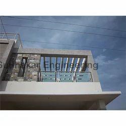 Domestic Elevation Handrail