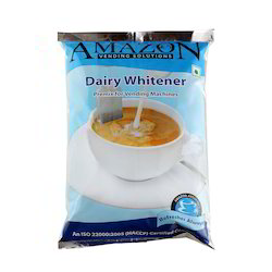 Plain Amazon Dairy Whitener Premix