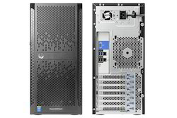 HP Proliant ML150 Gen9 Server