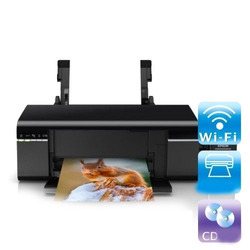 Epson L805 A4 Size Sublimation Printer