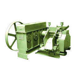 Gear Box Sugar Cane Crusher