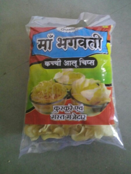 Maa Bhagwati Potato Chips