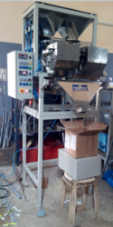 5kg Rice Filling Machine