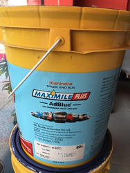 Truck And Bus Engine Oil