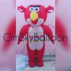 Angry Bird Walking Inflatable