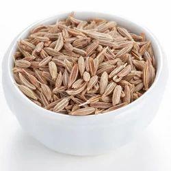 Dry Cumin Seeds