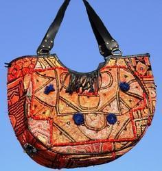Banjara Vintage Tote Bag