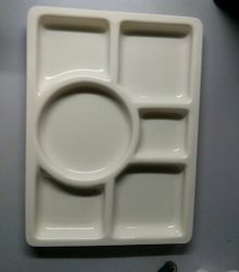 Acrylic Plastic Plate for Restaurant