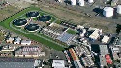 Consultation - Sewage Treatment Plant