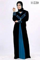 Islamic Clothing Burkha