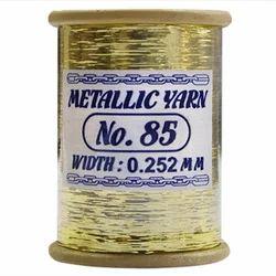 Specialty Metallic Yarn