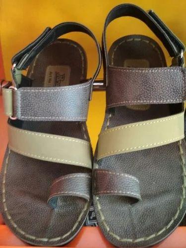 VKC Footwear \u0026 Paragon Mens Sandals