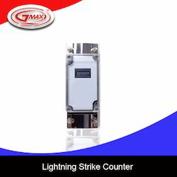 Lightning Strike Counter