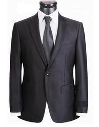 Customized Wedding Suit