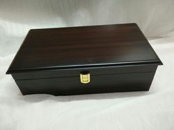 Customized Wooden Gift Box