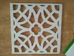 Decorative Coriander Grill