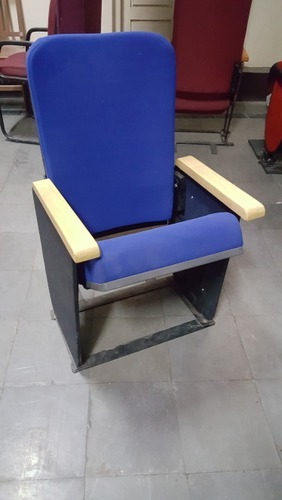 Auditorium Chairs - Auditorium Chair Manufacturer from Hyderabad