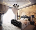 American Mya King Bed