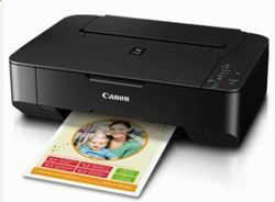 Canon PIXMA MG3670 red Wireless Photo