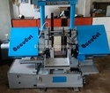 Semi Automatic Double Column Band Saw Machine -260SAB