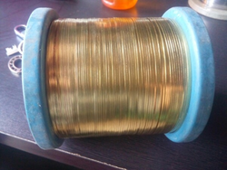 Brass Anchor Wire